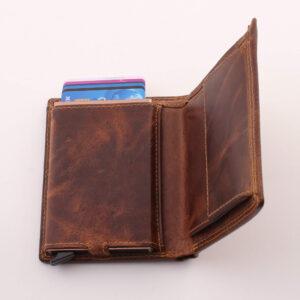 Cata LD Billfold portemonnee heren met card protector