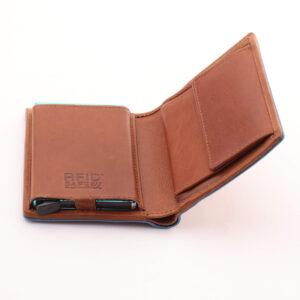 Elion GAZ Billfold portemonnee heren met card protector