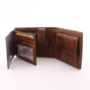 orban DL Billfold portemonnee heren laag