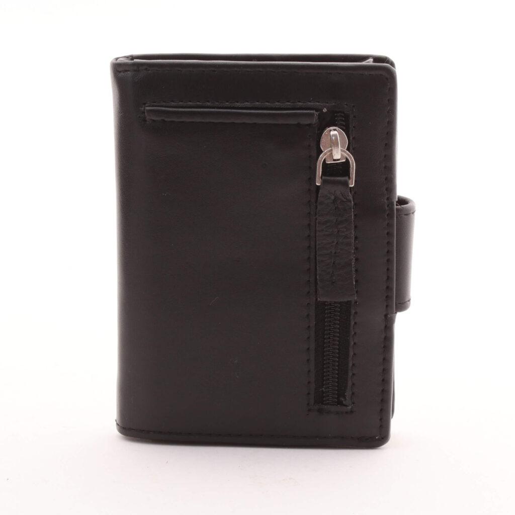 TRIO LD Billfold portemonnee heren met card protector