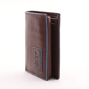 Viri GAZ Billfold portemonnee heren met card protector